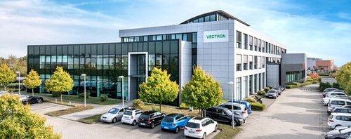Vectron Systems Ag